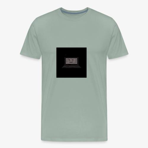 Laptop64 Lappy - Men's Premium T-Shirt