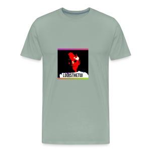 Louisthetui - Men's Premium T-Shirt