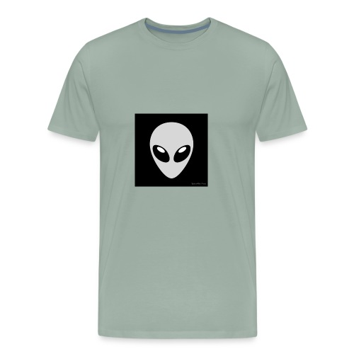 It's us.aliens - Men's Premium T-Shirt