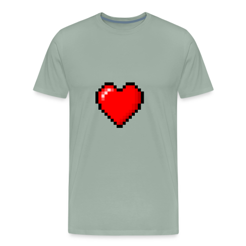 togheart - Men's Premium T-Shirt