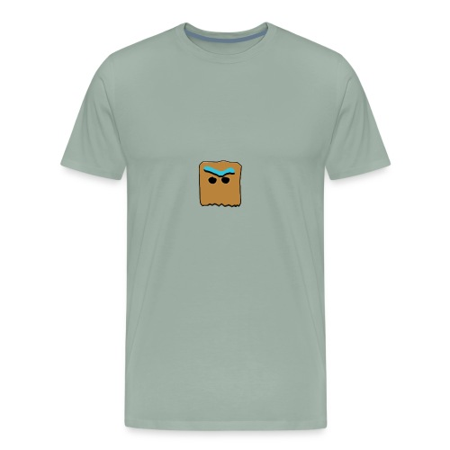 PLAYED - Men's Premium T-Shirt