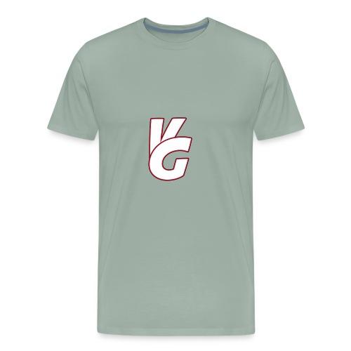 VG - Men's Premium T-Shirt