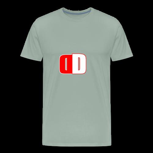 donjuan doner - Men's Premium T-Shirt