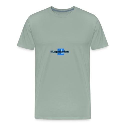 #Legendarian - Men's Premium T-Shirt