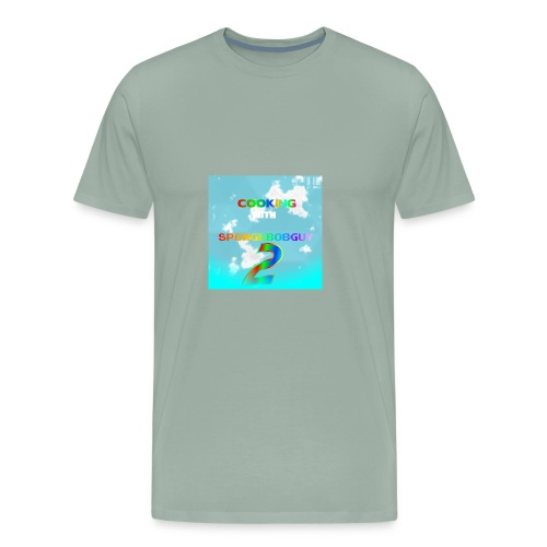 SBG2 - Men's Premium T-Shirt