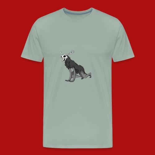 The SinWalker - Men's Premium T-Shirt