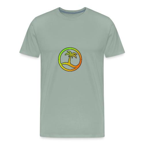 Euphoria Logo - Men's Premium T-Shirt