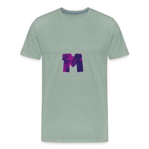 Mr Misty - Men's Premium T-Shirt