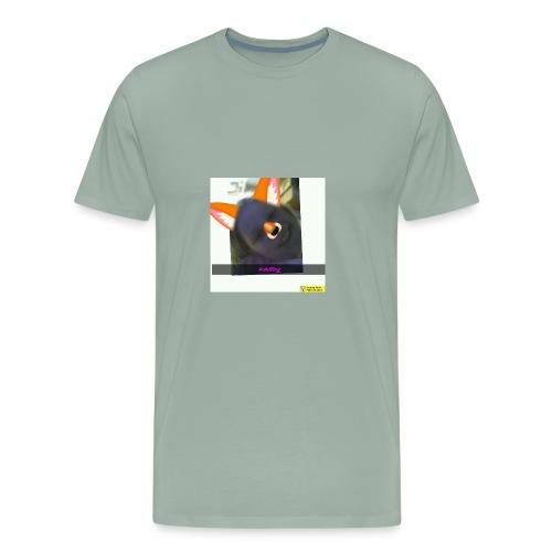 SnappyPhotoFiltersStickers 29042018083852 - Men's Premium T-Shirt