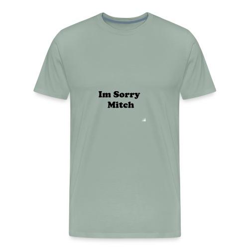 mitch - Men's Premium T-Shirt