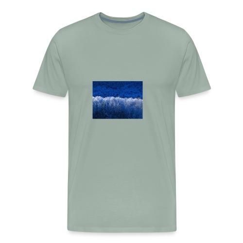 Winter - Men's Premium T-Shirt