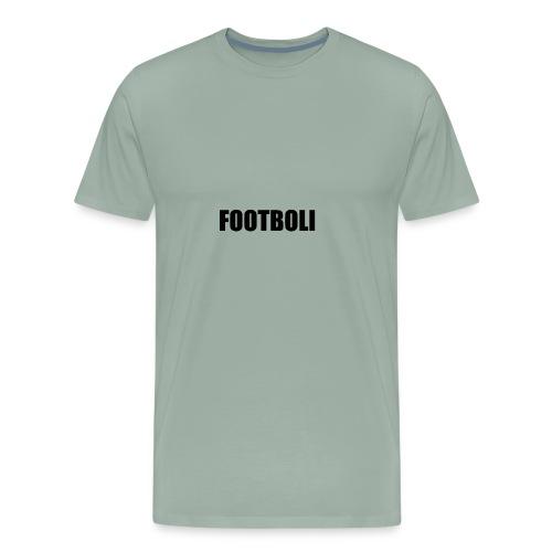 foot - Men's Premium T-Shirt