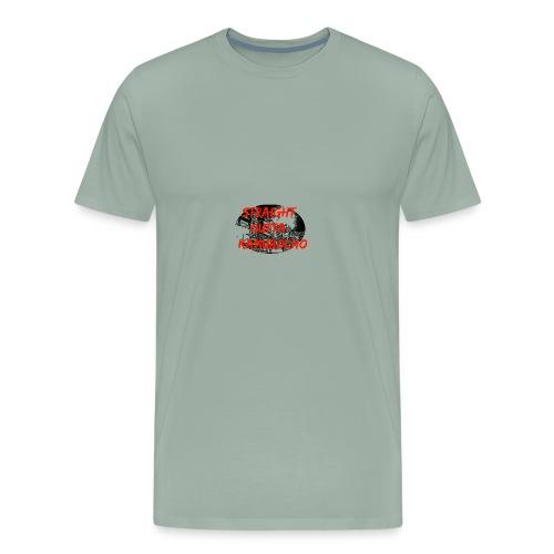 Kamurocho Redux Redux - Men's Premium T-Shirt