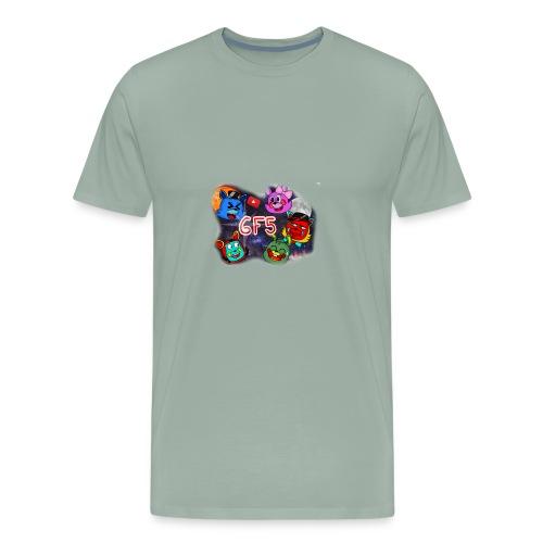 GamenFriends - Men's Premium T-Shirt