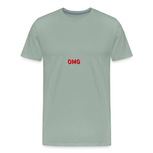 MOOD MERCH - Men's Premium T-Shirt