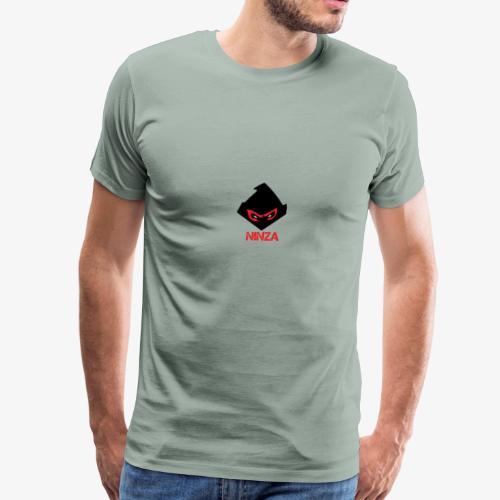 NinZa Pack 1 - Men's Premium T-Shirt