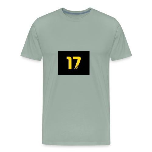 comp 1 - Men's Premium T-Shirt