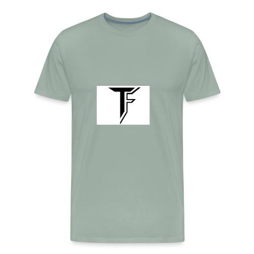Tube fox - Men's Premium T-Shirt