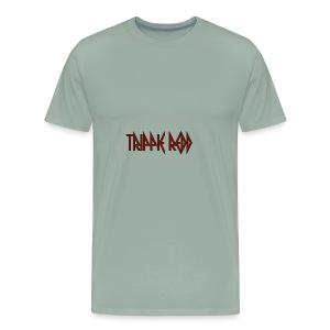 trippie redd logo - Men's Premium T-Shirt