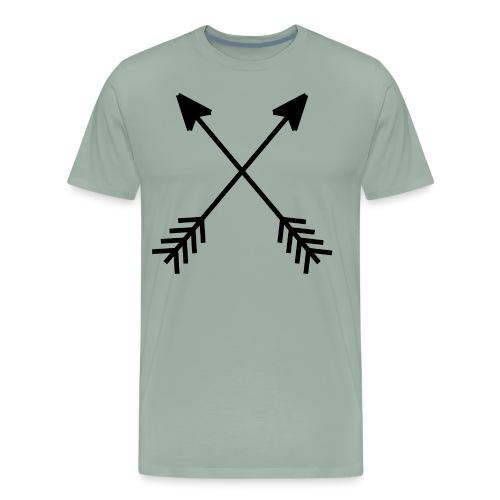 F R I E ND - Men's Premium T-Shirt