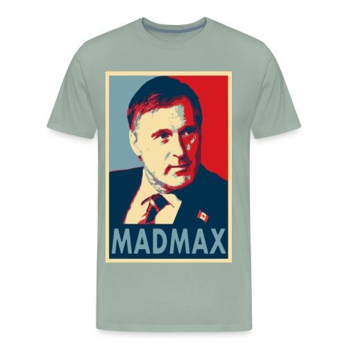 MadMax - Men's Premium T-Shirt