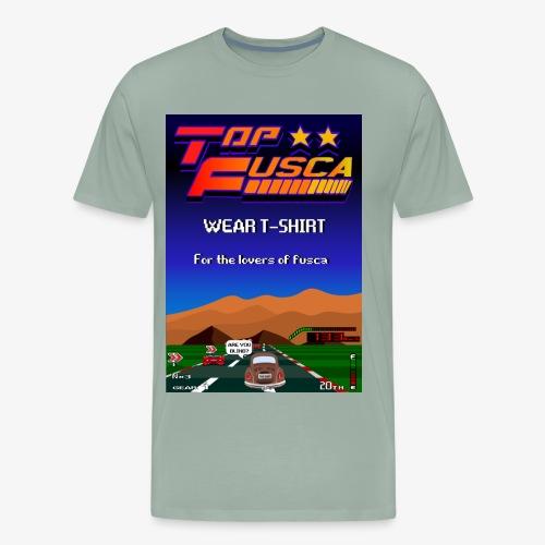 top fusca - Men's Premium T-Shirt
