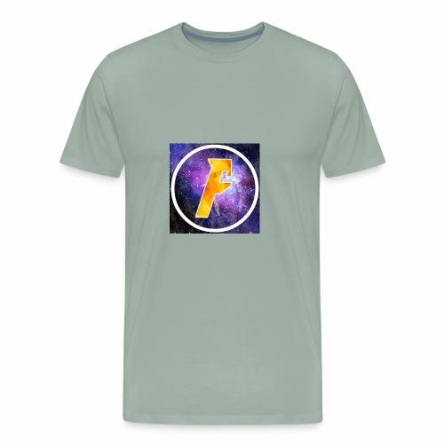 ForcePlaysEST Merch - Men's Premium T-Shirt