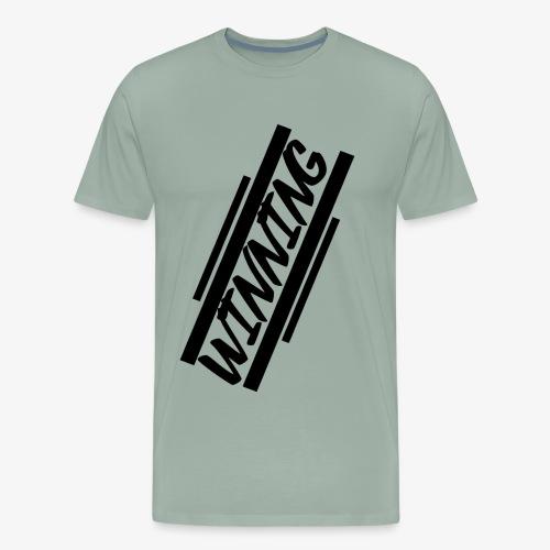 WINNING - Men's Premium T-Shirt