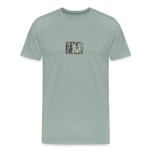 MHL - Men's Premium T-Shirt