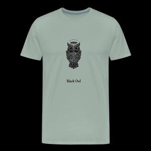 UTH5653 - Men's Premium T-Shirt