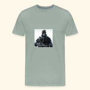 ItsAbe2Smooth - Men's Premium T-Shirt