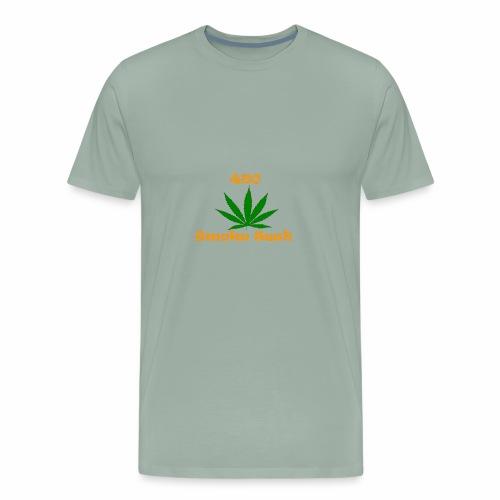 420 Smoke Sesh - Men's Premium T-Shirt