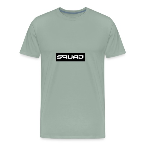 Squad - Men's Premium T-Shirt