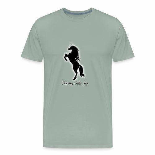 Finding Keto Joy Tshirt - Men's Premium T-Shirt