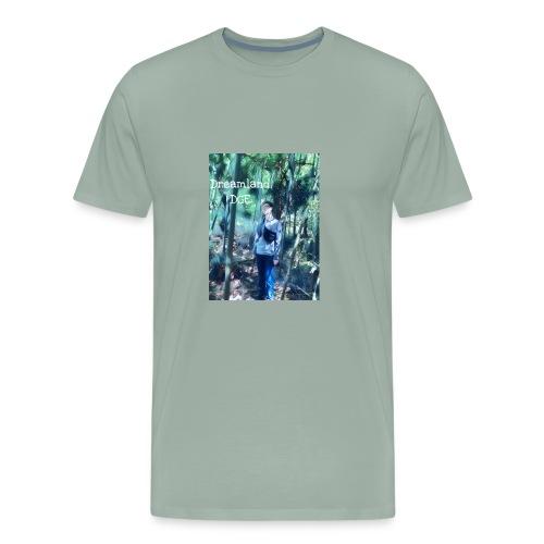 Dreamland - Men's Premium T-Shirt