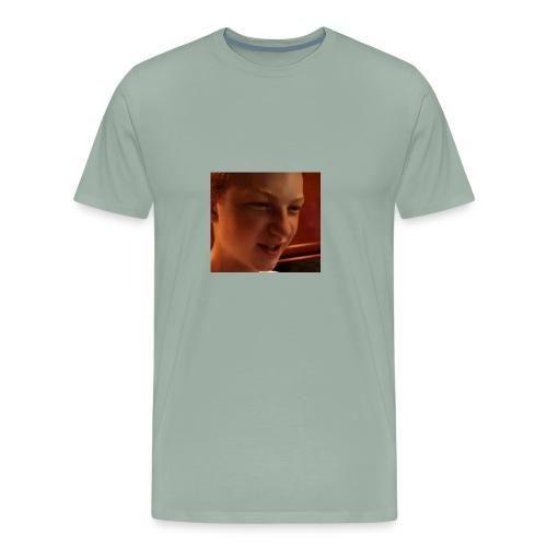 Angry - Men's Premium T-Shirt