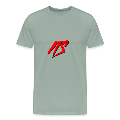 Its Logo - Men's Premium T-Shirt