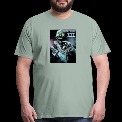 695DDB99 18FB 48A6 8624 C1299A683265 - Men's Premium T-Shirt