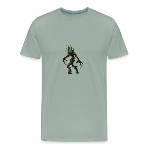 sprigganbody3 - Men's Premium T-Shirt