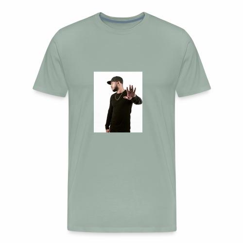 FB IMG 1513496607113 - Men's Premium T-Shirt