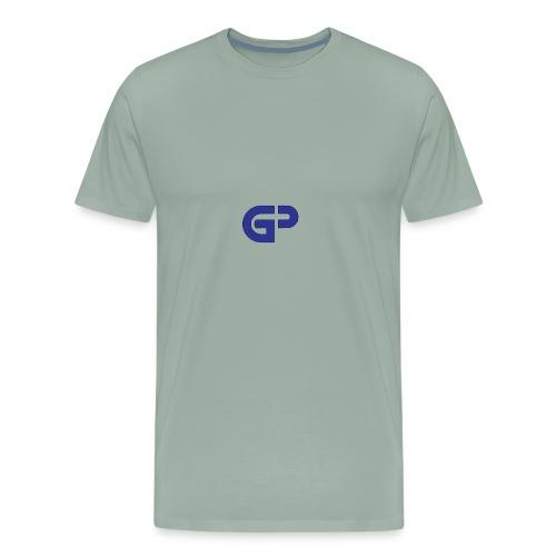 thumb copy - Men's Premium T-Shirt