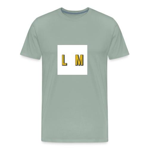 CED931F7 C360 4886 AC9E 59E00CCA7D8D - Men's Premium T-Shirt