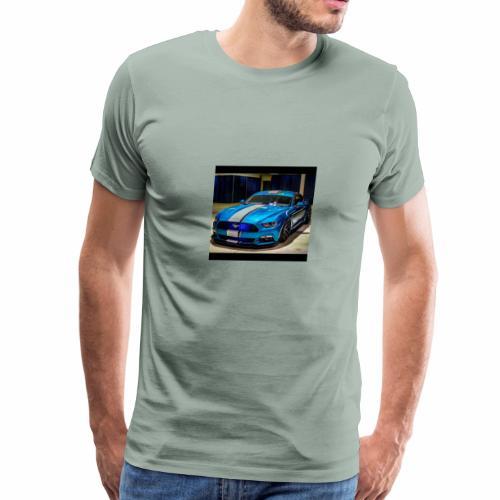 TEAM FORD - Men's Premium T-Shirt
