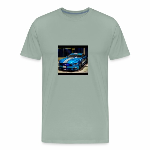 TEAM FORD - Men's Premium T-Shirt