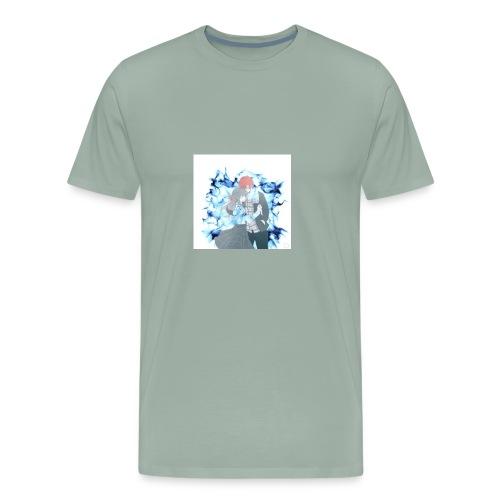 SAEYOUNG X MC - Men's Premium T-Shirt