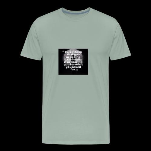 judy smith merch - Men's Premium T-Shirt