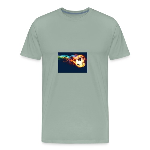 Vanessa Marchione - Men's Premium T-Shirt