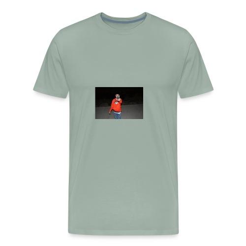 Lil Banana hoodie - Men's Premium T-Shirt