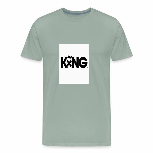 AAFC00D4 76A5 49A4 9B4A 4C1FCE10AD8C - Men's Premium T-Shirt