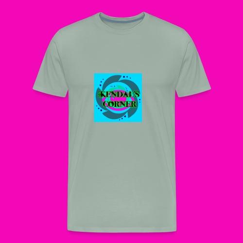 klbjjb - Men's Premium T-Shirt